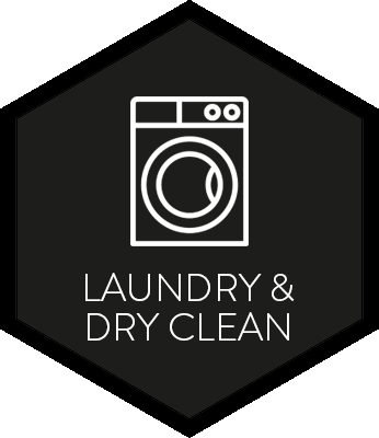 Laundry & dry clean