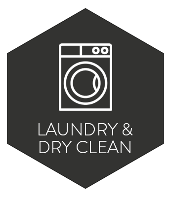 Laudry and dry clean
