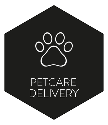 Petcare delivery