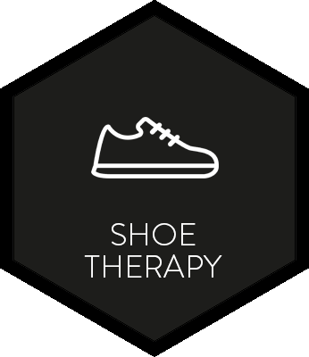 Shoe Therapy